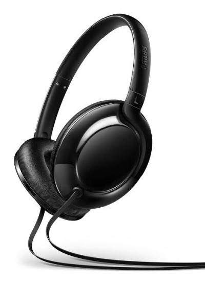 Philips SHL4600BK/00 - Best over ear headphones