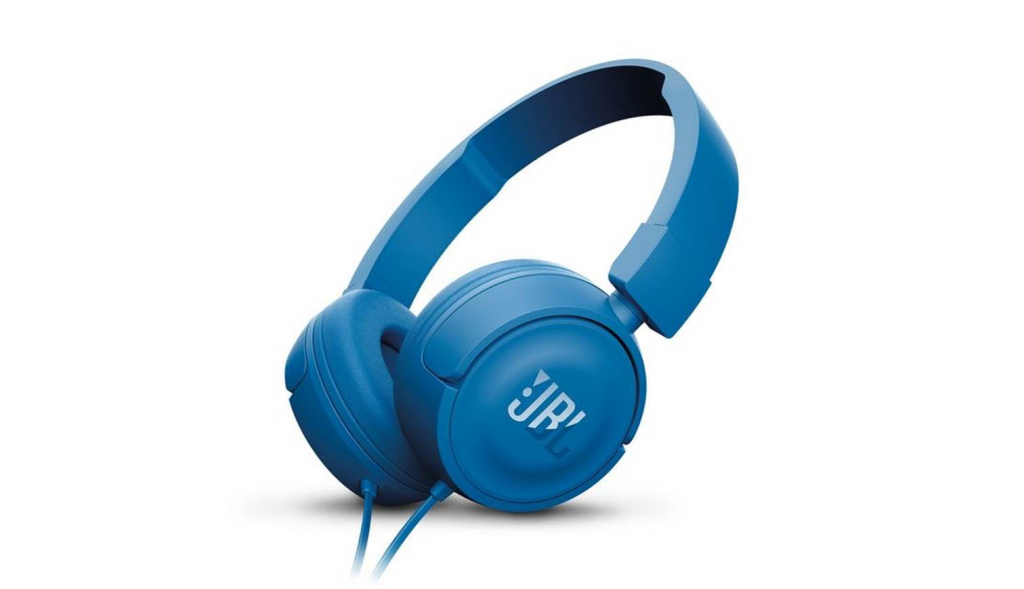 JBL T450 - Best over ear headphones