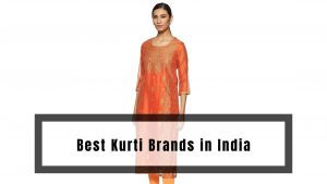 Best Kurti Brands in India