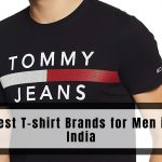 Best T-shirt Brands for Men in India