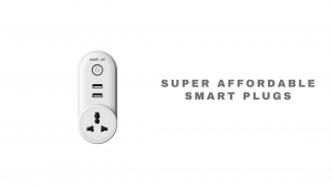 Super Affordable Best Smart Plugs in India
