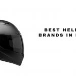 भारत में सर्वश्रेष्ठ हेलमेट ब्रांड