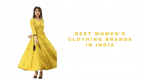 indian clothing brands