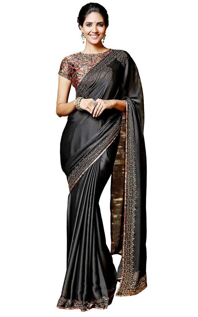 भारतीय महिलाओं के लिए साड़ी