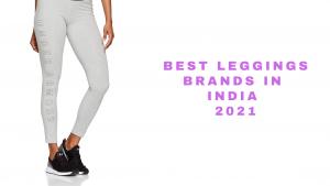 top leggings brands in India