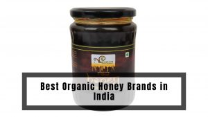 Best Organic Honey Brands in India
