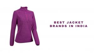 jacket brands in india