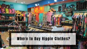 हिप्पी कपड़े कहां से खरीदें