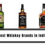 Best Whiskey Brands in India
