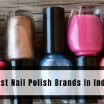Best Nail Polish Brands In India