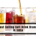 Most Selling Soft Drink Brands in India