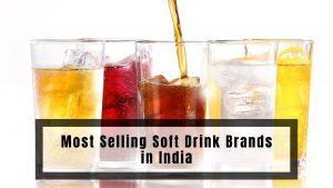 भारत में सर्वाधिक बिकने वाले शीतल पेय ब्रांड
