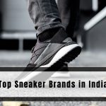 Top Sneaker Brands in India
