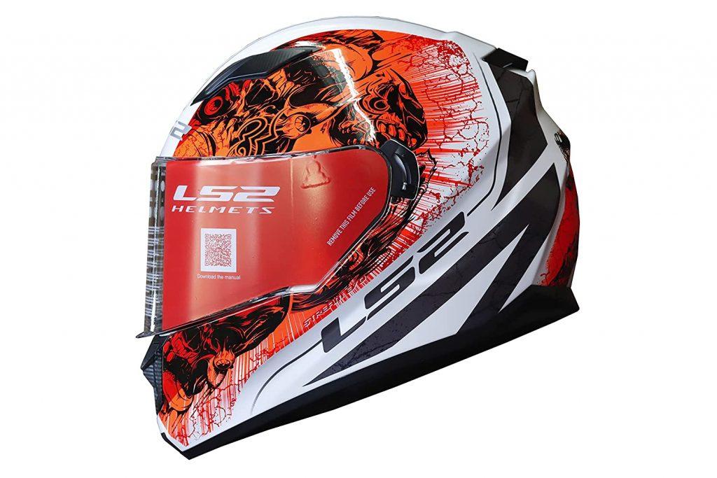 best helmet brands under 5000
