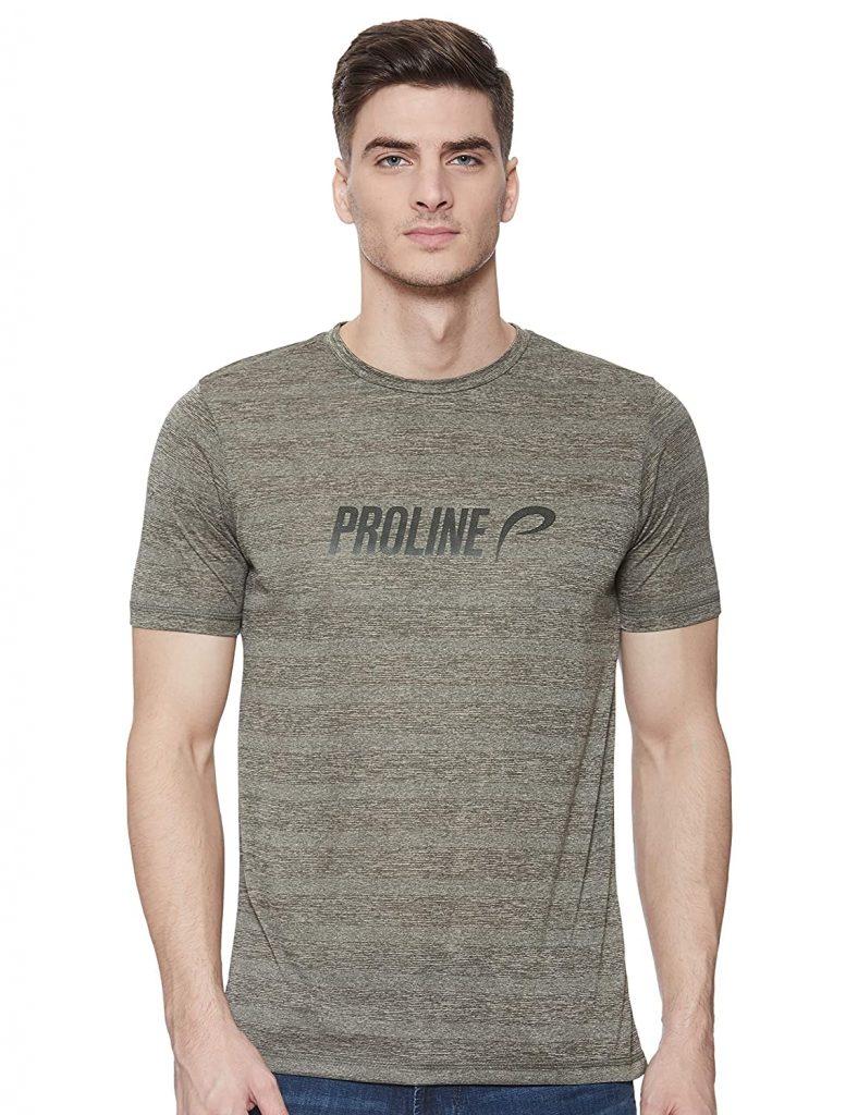 top tshirt brands in india